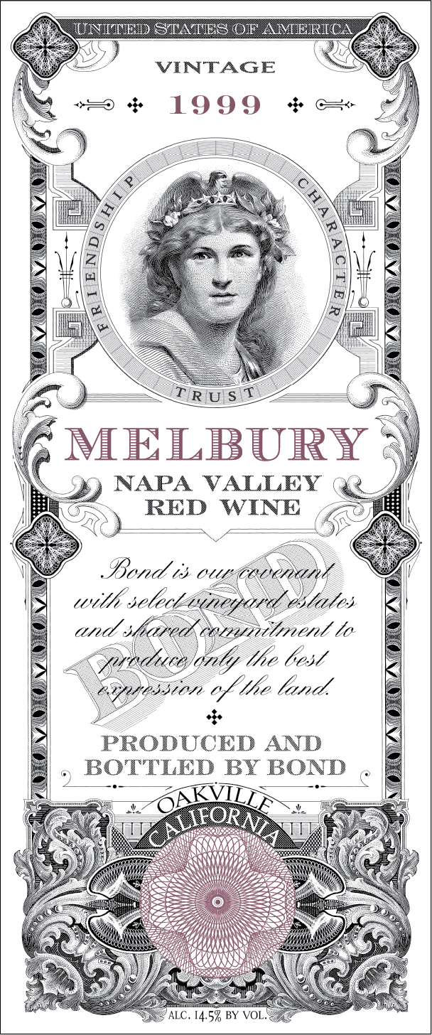 Melbury Label