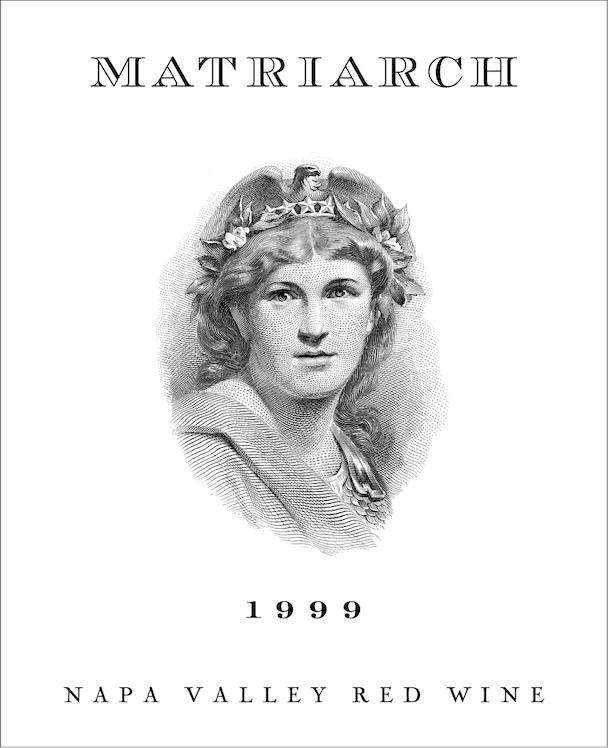 Matriarch Label